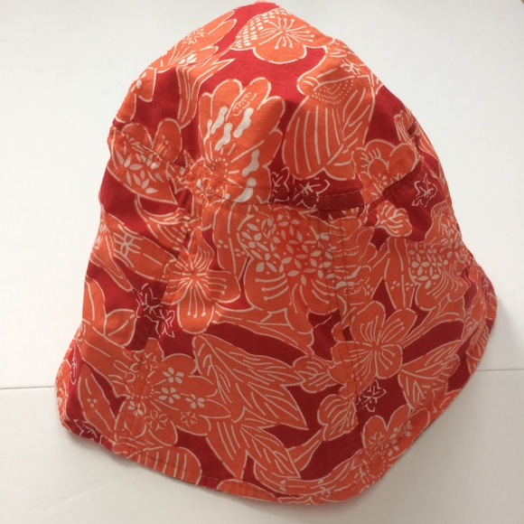 9fb9047e1 Old Navy Bucket Surfer Hat Sz S/M EUC